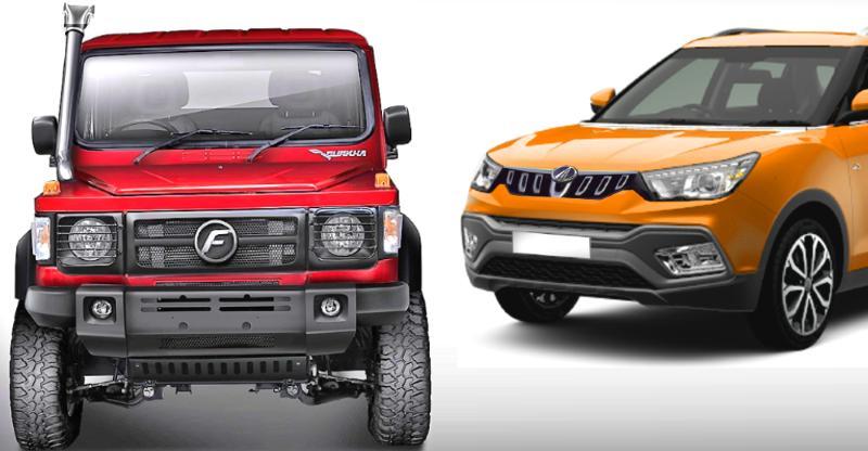 HOT new SUVs launching in India with timelines: Maruti Brezza Automatic to Hyundai Creta Facelift