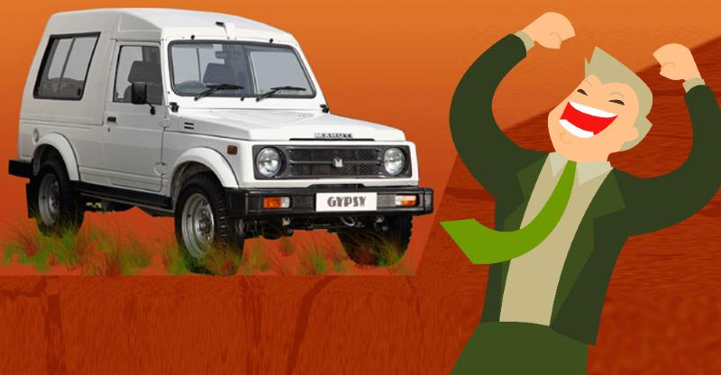 Maruti Gypsy: Why do people still buy it? We ask new buyers