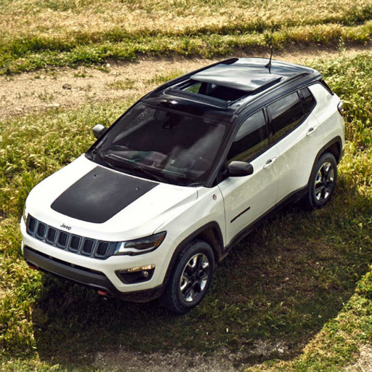 jeep compass trailhawk 10 things that you didn 39 t know about it. Black Bedroom Furniture Sets. Home Design Ideas