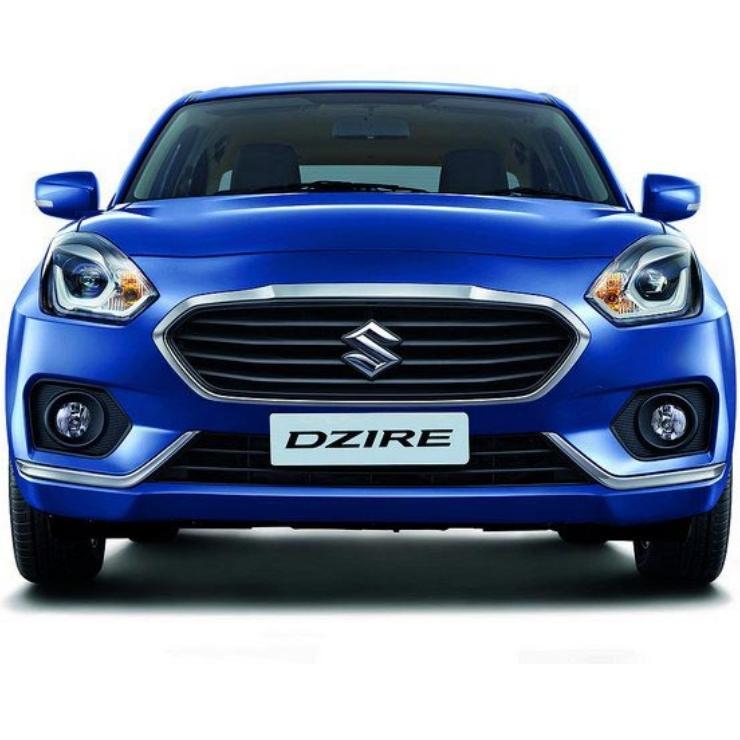 Maruti Suzuki Dzire BEATS Alto yet again = India's best selling car for 3 straight months