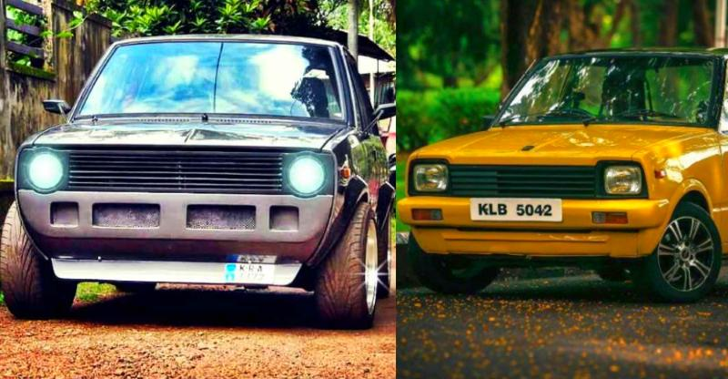 Maruti 800 SS80: 10 GORGEOUSLY modified examples from around India