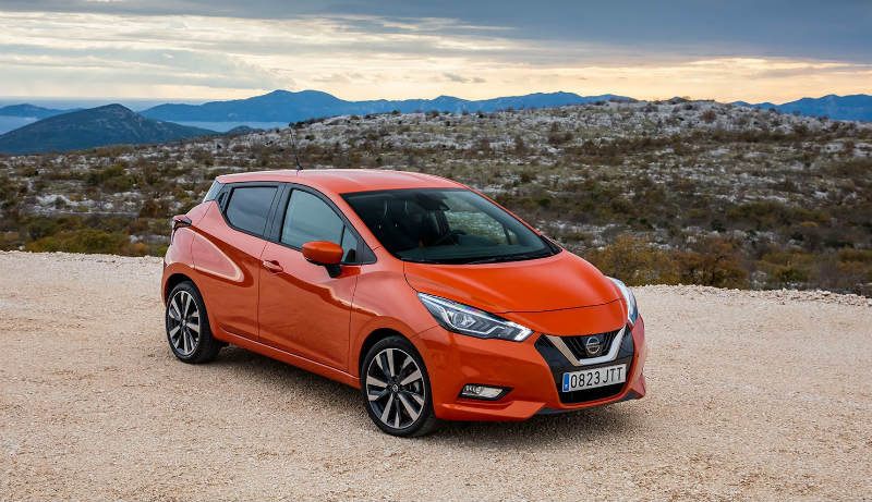 New Nissan Micra confirmed for India; Will be Maruti Baleno rival