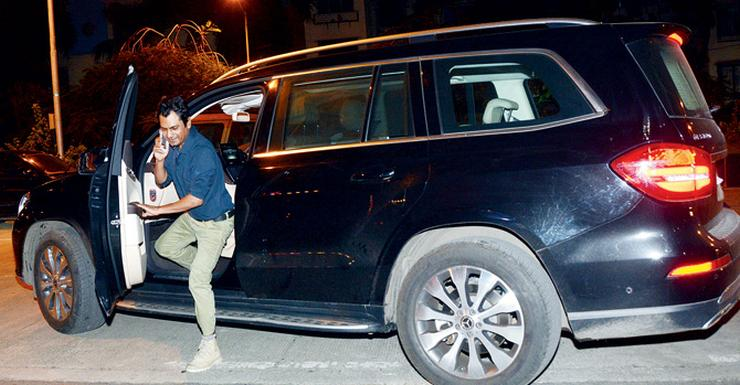 Unconventional Bollywood actors & their cars: Nawazuddin Siddiqui to Abhay Deol