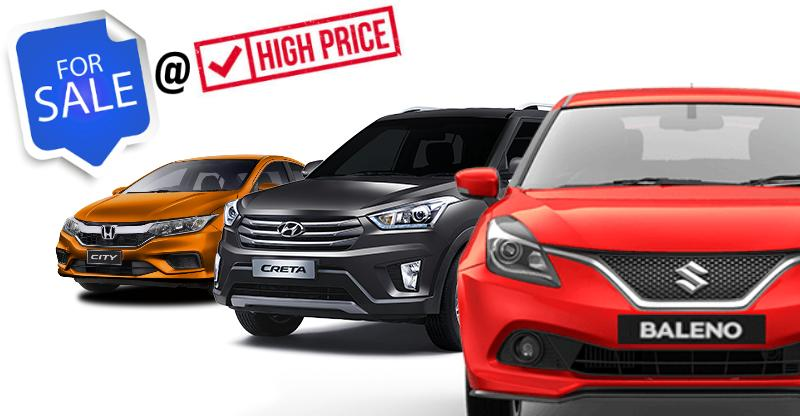 These Cars Have The Highest Re Value From Maruti Swift To Hyundai Creta