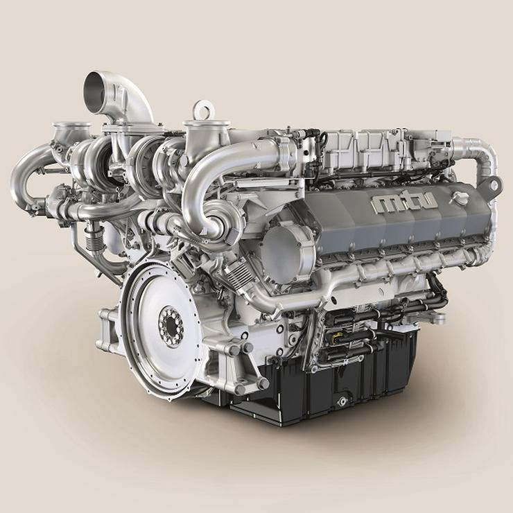 Force Motors to build Rolls Royce engines in India