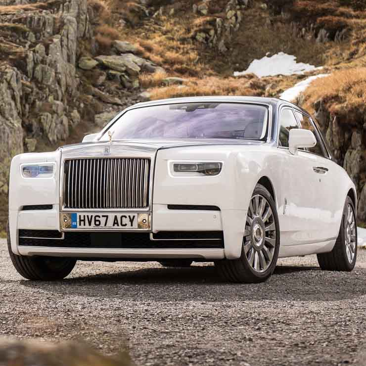 10 most expensive cars money can buy in india: rolls royce to