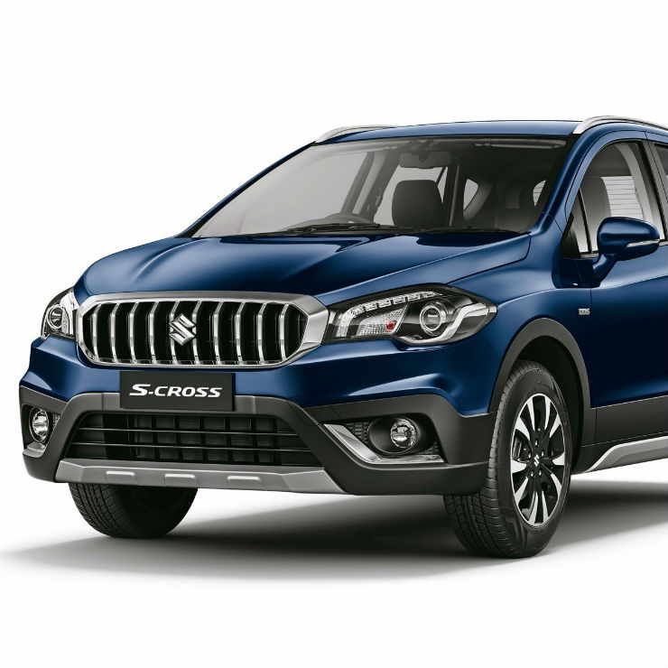 Maruti Suzuki S-Cross hybrid launch delayed; it was going to be India's first FULL HYBRID car
