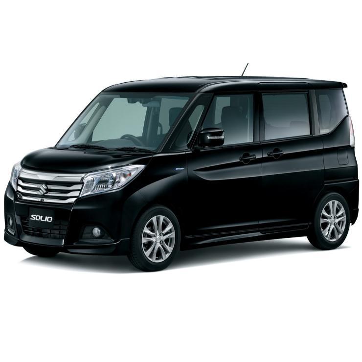 Suzuki 7 seater