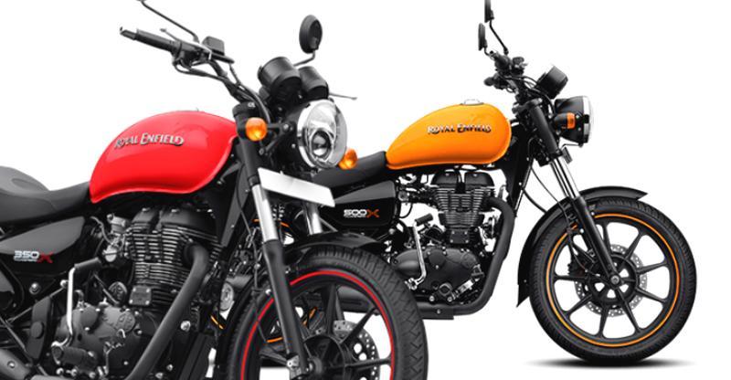 Royal Enfield Thunderbird 350X/500X: 5 BIG improvements over the older motorcycle