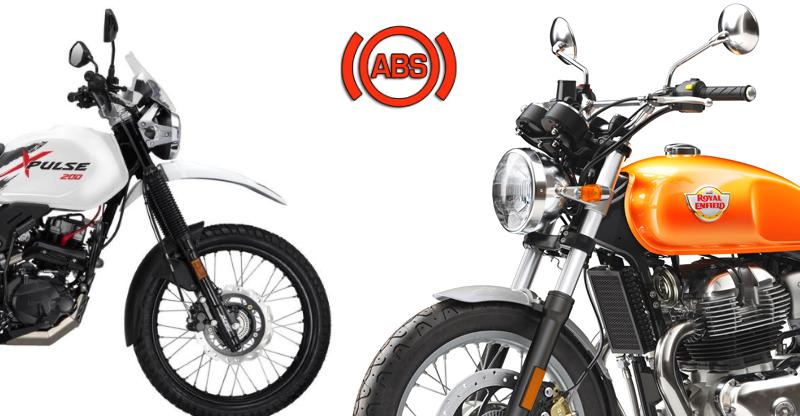 12 upcoming affordable motorcycles with ABS: Royal Enfield Interceptor to Hero XPulse