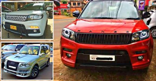 Maruti Brezza to Range Rover, Tata Safari to Audi Q7 & more: Wannabe cars of India