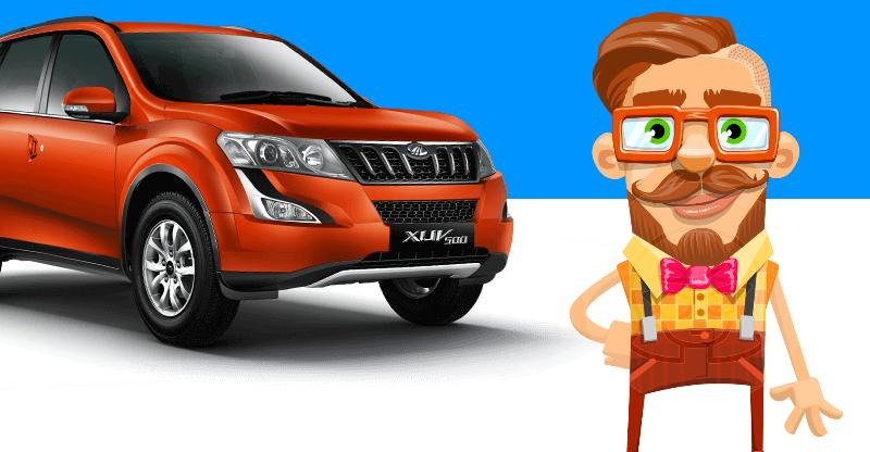 Mahindra XUV500: 10 things you DON'T know about this iconic SUV