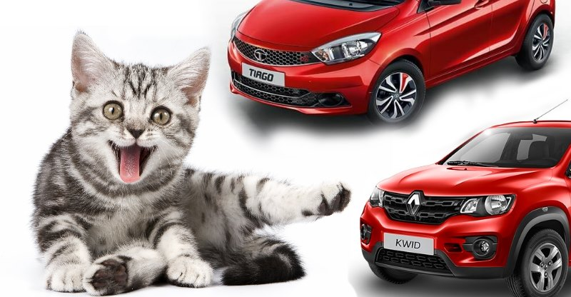 The top 10 Value-for-Money Indian cars: Renault Kwid, Tata Tigor, Maruti Swift and more