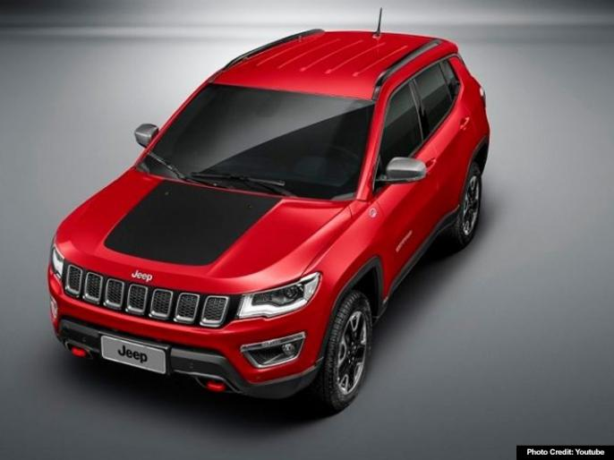 Jeep Compass Trailhawk: 10 things that you didn't know about it