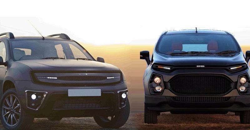 5 DC Design-modified compact SUVs: Maruti Brezza to Hyundai Creta