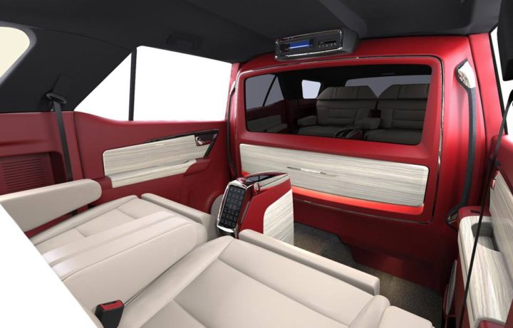 Car And SUV Lounges From DC Design: Built On Maruti Swift To Toyota Innova  Crysta
