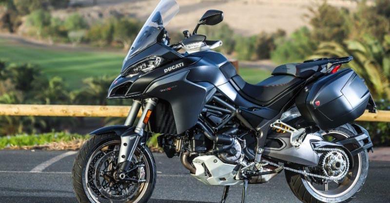 4 New upcoming Ducati bikes for India in 2019