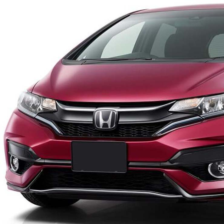 Honda Jazz Electric To Have A 300 Kilometers Battery Range Details Revealed
