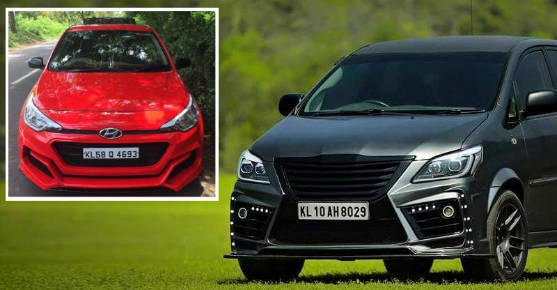 Hyundai Elite i20 to Toyota Innova: 5 popular cars modified by 360 Motoring