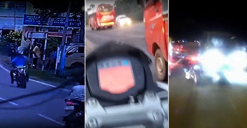 5 KTM motorcycle crashes: Blame the powerful bike or human error? We explain!