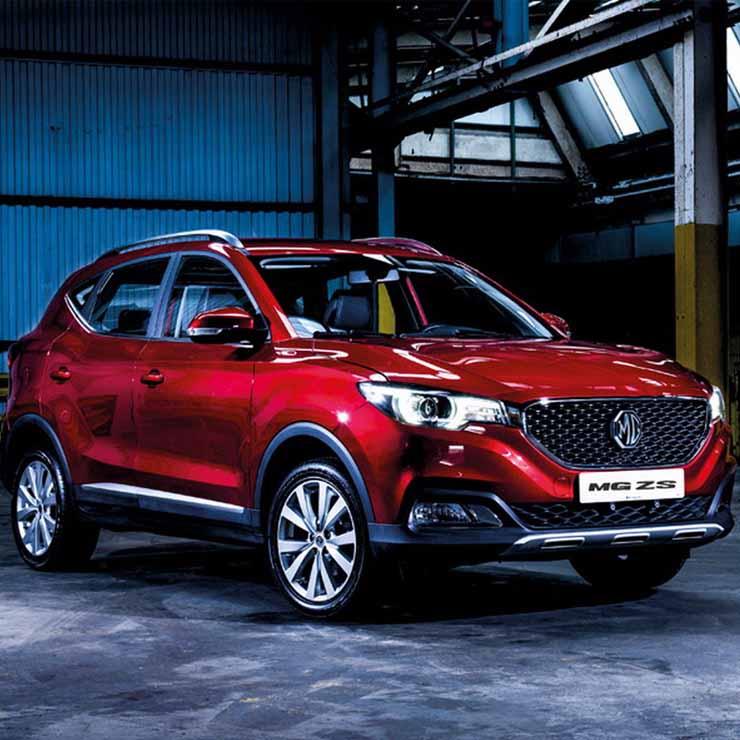 Mg Motor India Announces Roadshows Hyundai Creta Challenging Suv