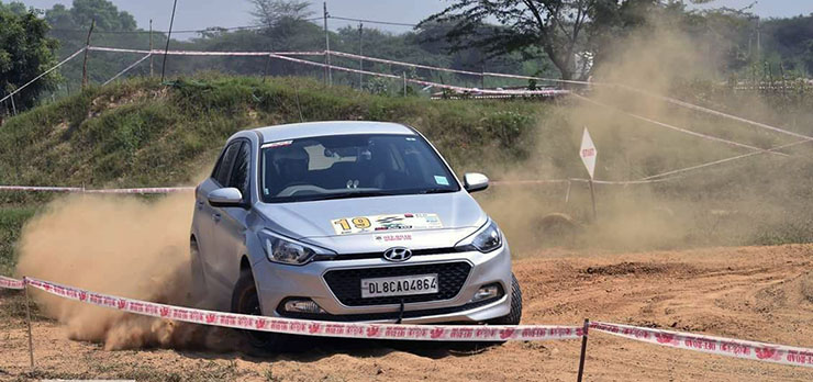 This modified Hyundai Elite i20 is a performance monster