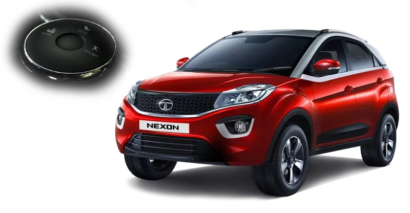 Tata Nexon Diesel's driving modes: Power & Torque outputs in Eco, City and Sports modes revealed
