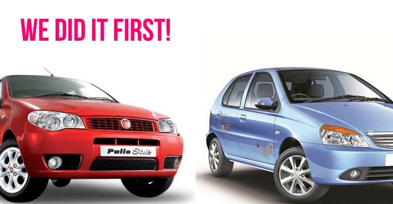 From Maruti 800 to Honda Jazz, the segment-starter cars of India!