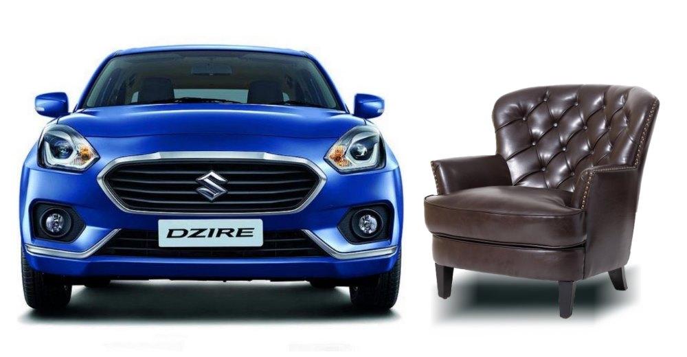 India's most spacious sedans: New Maruti Dzire to Skoda Superb