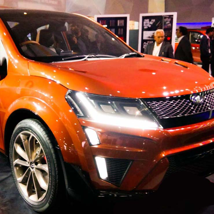 Mahindra To Launch A New Electric Sedan And A New Electric