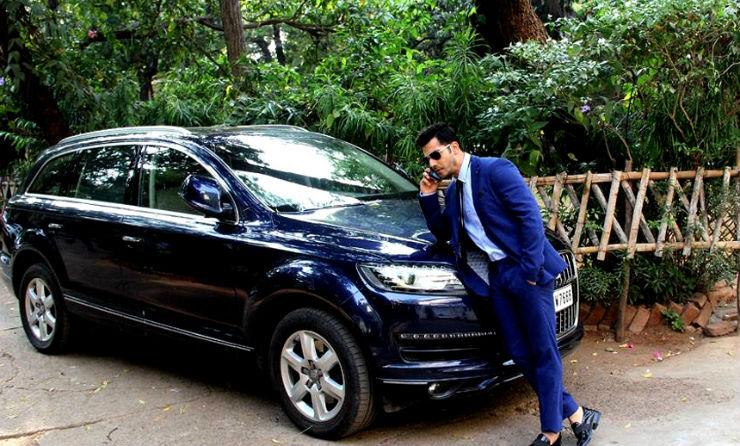 Ranveer Singh To Varun Dhawan Luxury Cars Amp Suvs Of
