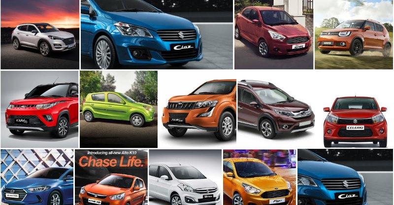 14 cars at Rs 50,000+ off! From Maruti WagonR, Ignis to Mahindra XUV500 and Hyundai Elantra