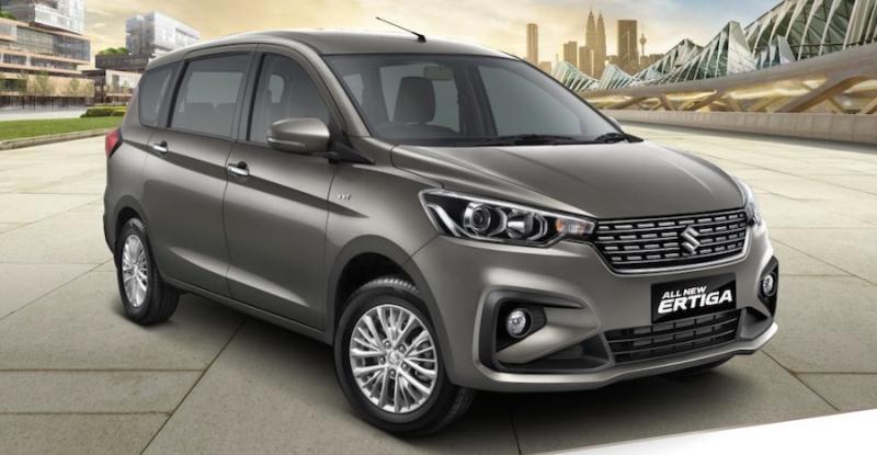 All-new Maruti Suzuki Ertiga MPV: What has changed?