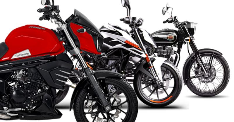 10 'almost-forgotten' motorcycles of India: KTM Duke 250 to Royal Enfield Bullet 500