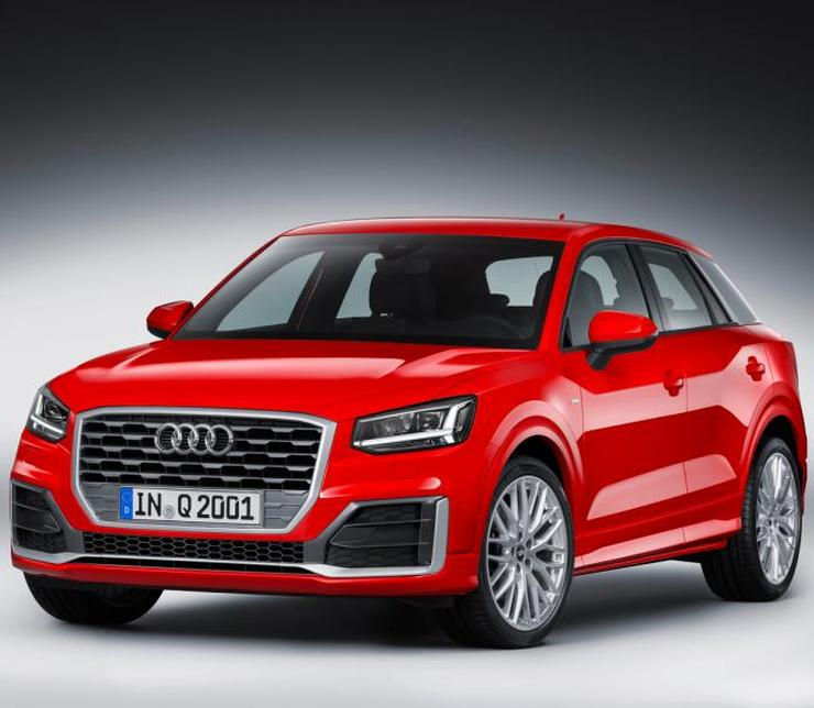 Future Audi Cars SUVs In India To Cost Less Than The Toyota - Future audi cars