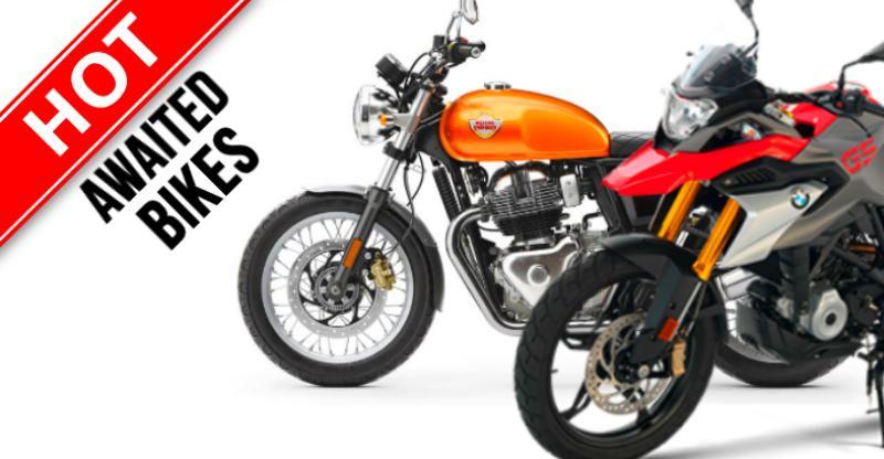 10 HOTLY awaited motorcycles of 2018: Royal Enfield Interceptor to Hero Motocorp XPulse
