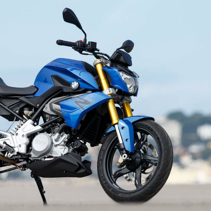 Tvs Apache 310 Based Bmw G 310r Gs 310r To Be Launched Together