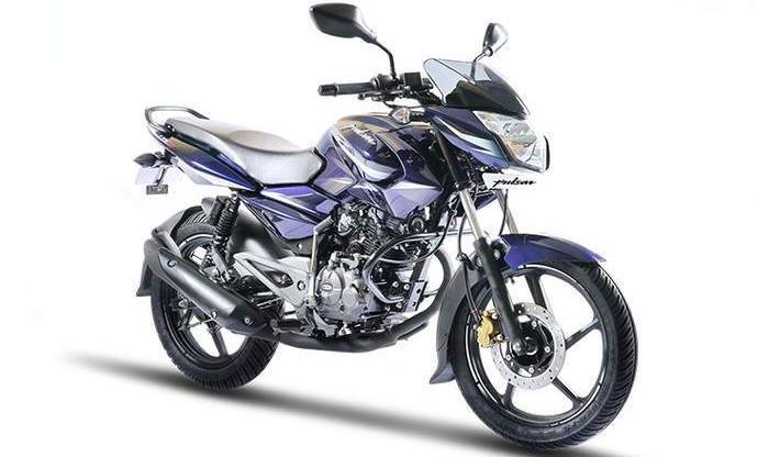 Bajaj Auto Pulsar 125 sporty commuter motorcycle: Coming soon!
