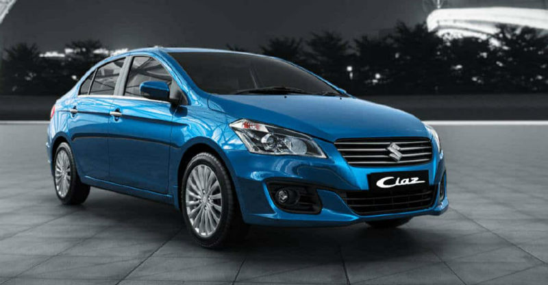 Maruti Suzuki Ciaz now at Rs 1,20,000 discount: How's that?
