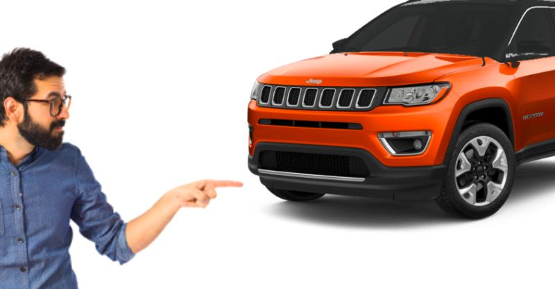 Jeep Compass: Why everyone's buying this SUV…