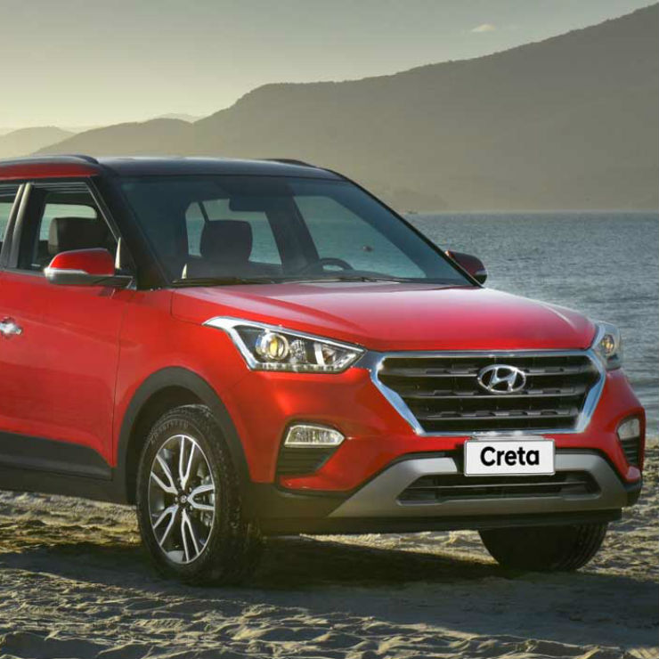 Hyundai Kona Electric Suv To Be Launched In India By Mid: Hyundai Creta Facelift: Bookings Open Ahead Of Launch