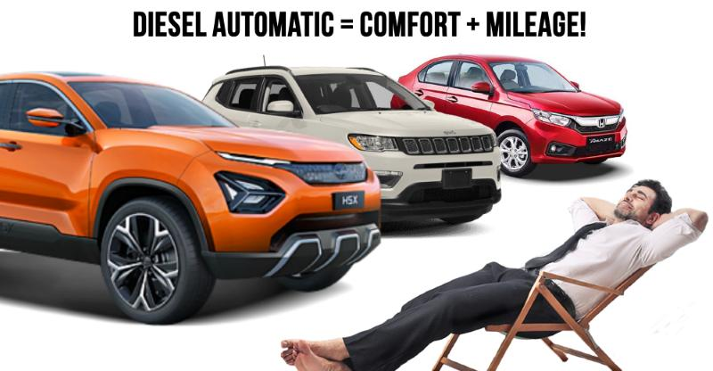 10 new diesel automatic cars for India: From Hyundai Creta to Mahindra XUV500 Facelift