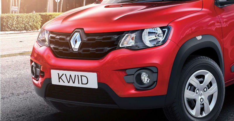 Renault Kwid's new 1 lakh km warranty for 4 years is a lot more than what Maruti Alto & Hyundai Eon offer
