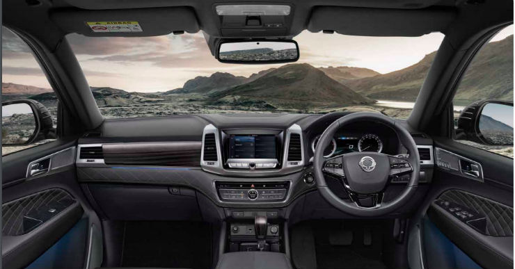 Mahindra Xuv700 Suv 10 Things That You Don T Know About It