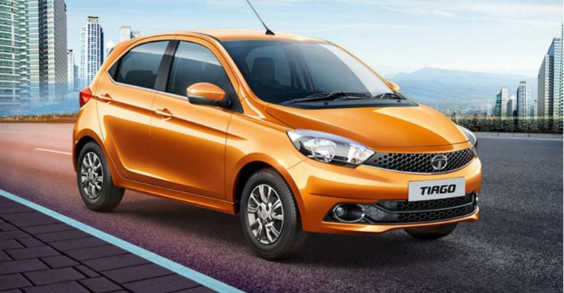 Tata Tiago OUTSELLING the Renault Kwid & Hyundai Eon in India