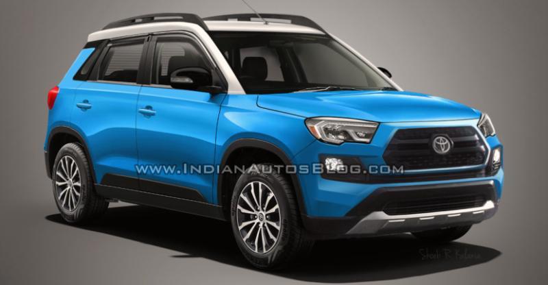 Toyota's pricing strategy for rebadged Maruti Baleno & Vitara Brezza revealed