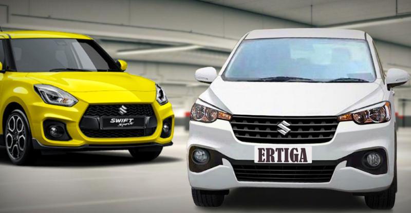 7 new Maruti Suzuki cars & SUVs launching in next 1 year: New Ciaz, Ertiga, WagonR, Swift Sport & more