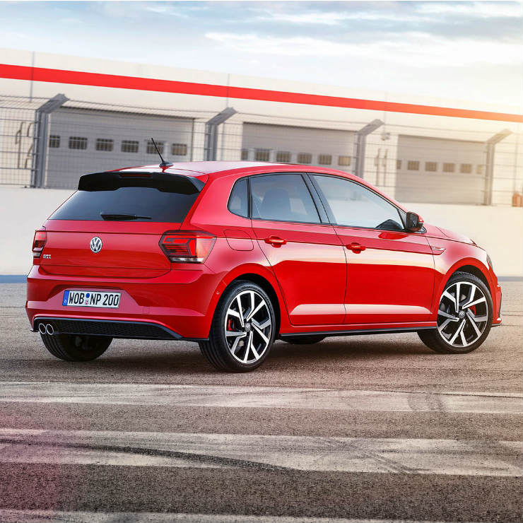 New Volkswagen Polo GTI Hot Hatchback Coming To India