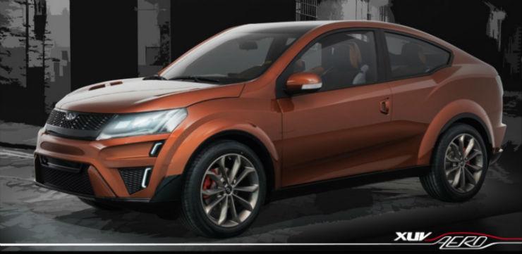 Upcoming Mahindra cars and SUVs: From XUV700 to Maruti Brezza-rival S201