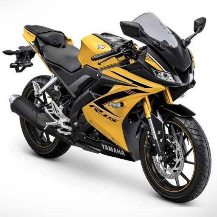 Yamaha R Bike Price
